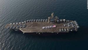 Iran rilascia i 10 marinai Usa. Dopo le scuse di Washington