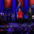 "Elezioni Usa 2016, Hillary: ""Sanders poesia, ma servo io"""