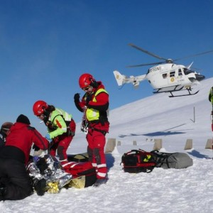 Davide Battro e Manuel Tarovo morti sulla neve in Svizzera