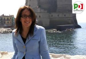 Napoli, primarie Pd: Valeria Valente sfida mentore Bassolino