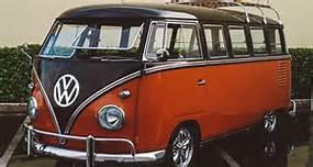 Il modello hippy del van elettrico