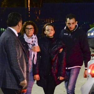 Andrea Loris Stival: Veronica Panarello vede il marito ma...