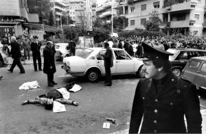 Aldo Moro chiese più aiuto e tutela 12 ore prima di Via Fani