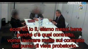 Guarda la versione ingrandita di Milano, giudice arrestato. Accusa: mazzette per processi