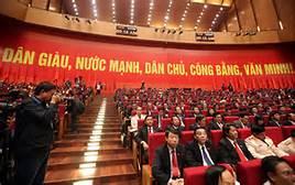 Il congresso del partito