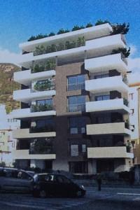 Villa Mathilda Bolzano: palazzo finito, concessione revocata