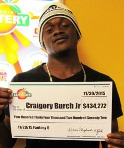 Vince 500mila dollari alla lotteria: ucciso e rapinato
