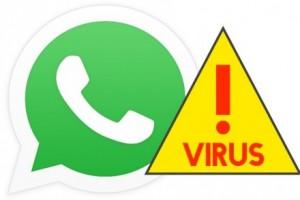 WhatsApp, email-virus: non aprite quel messaggio vocale...