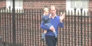 "Kate Middleton, William: ""La paternità mi ha reso emotivo"""