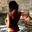 Madalina Ghenea, valletta Sanremo nuda e sexy in Youth5