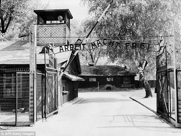 Ex medico Auschwitz a processo: 3681 omicidi in un mese02