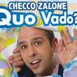 Checco Zalone, 50 mln al botteghino. Doppiato Star Wars