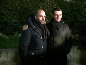 """Checco Zalone: """"Comprate cd pirata Gigi D'Alessio"""" VIDEO"""