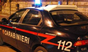 Saronno, frattura gambe a tre donne per rapinarle: arrestato