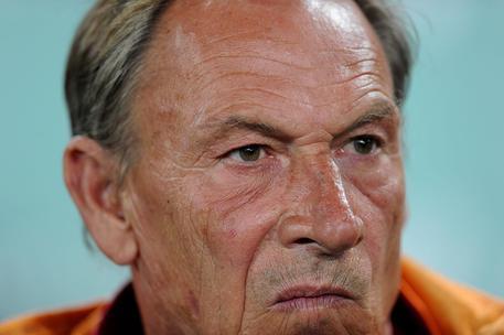 Zdenek Zeman (foto Ansa)