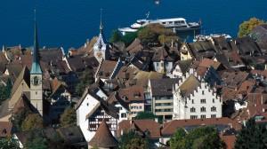 """Tasse, il cantone svizzero: """"Pagate in ritardo, please"""""""