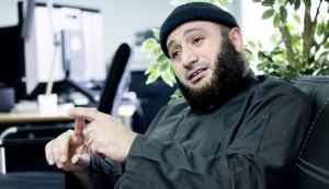 Guarda la versione ingrandita di L'imam Osama El-Saadi