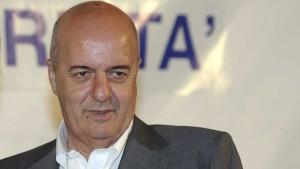 Ernesto Bronzetti è morto, storico mediatore di mercato