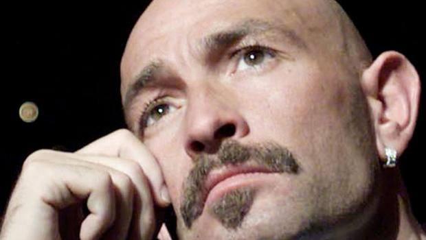 Marco Pantani a residence Le Rose. Forse non prima volta...