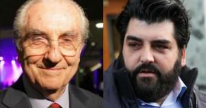 """Gualtiero Marchesi: """"Cannavacciuolo mio allievo? Mai visto"""""""