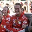Michael Schumacher, per le cure 10 milioni di euro l'anno