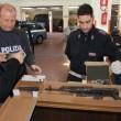 """Verona, Bmw nera sfugge a Polizia: """"Sono banda Audi gialla"""" 04"""