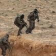 FOTO della barriera fra Tunisia e Libia anti Isis 05
