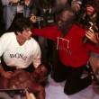 Tony Burton, morto attore allenatore Apollo in Rocky 01