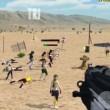 YOUTUBE Salva Dan Bilzerian da sexy zombie: ecco videogioco 11