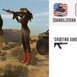YOUTUBE Salva Dan Bilzerian da sexy zombie: ecco videogioco 03