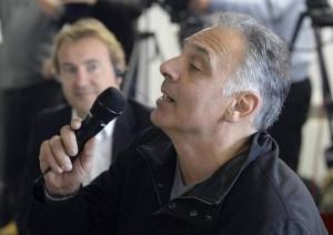 """Roma, Pallotta: """"Totti? Spalletti lo ha rispettato"""""""