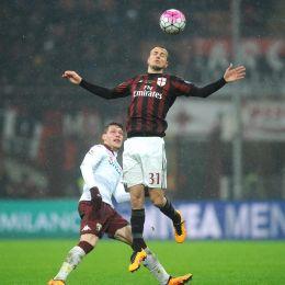 Milan - Torino 1-0, pagelle-highlights: Antonelli decisivo