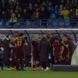 Empoli - Roma 1-3, pagelle-highlights: El Shaarawy doppietta