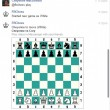 Facebook Messenger, come giocare a scacchi: funzione segreta 02