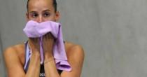 """Tania Cagnotto: """"Virus Zika? Vorrei un figlio, ho paura"""""""
