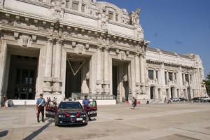 Milano, 16enne accoltellato alla Stazione Centrale non grave