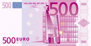 Banconota 500 euro addio? Bce: aiuta terroristi Isis