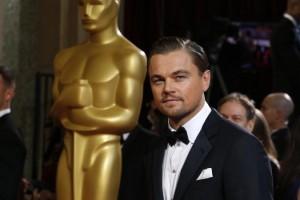 YOUTUBE Leonardo DiCaprio vince Oscar, la sua reazione