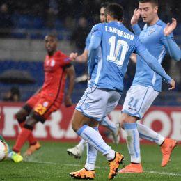 Guarda la versione ingrandita di Lazio – Galatasaray 3-1, pagelle-highlights Europa League
