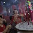 Capodanno cinese, addio Capra: arriva l'anno della Scimmia4