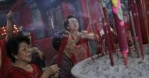 Capodanno cinese, addio Capra: arriva l'anno della Scimmia