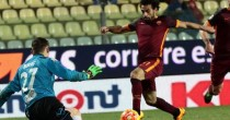 Carpi – Roma 1-3, pagelle-highlights: Salah e Dzeko gol