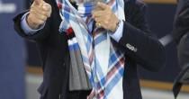 Massimo Ferrero, vaffa a giornalista: paragona Samp a Parma