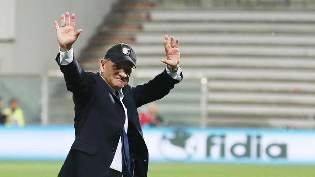Palermo - Bologna, diretta. Formazioni ufficiali dopo le 12