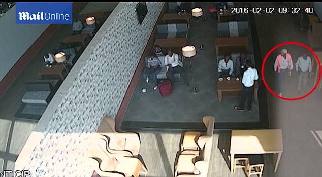 Aereo somalo, attentatore riceve computer-bomba