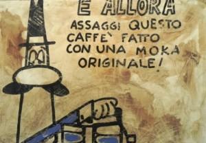 Renato Bialetti: è morto il papà della Moka coi baffi