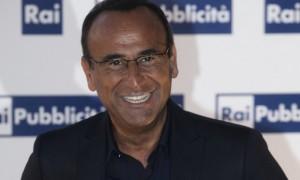 Festival di Sanremo, Carlo Conti alza il suo cachet