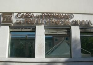 Monte dei pegni, buco da 6mln €: condannata ex responsabile