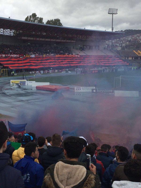 Cosenza-Catanzaro Sportube: streaming diretta live FOTO