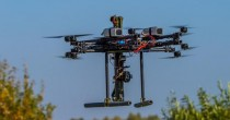 Drone elicottero  spara missili  anti carri armati  l'ultima di Putin